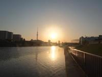 東京の川4 - はーとらんど写真感
