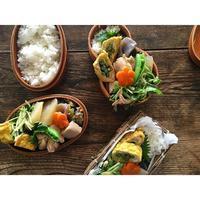 ツイテない日の煮物BENTO - Feeling Cuisine.com