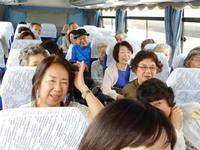 5月21日 バスハイク(赤坂迎賓館とニューオータニ「ほり川」の食事 - だんだんの樹