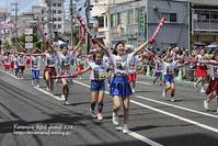 福山ばら祭2018 「ローズパレード」-3 - 気ままな Digital PhotoⅡ