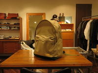 """""""RockyMountainFeatherbed × TheThreeRobbers R DAY PACK""""ってこんなこと。 - THE THREE ROBBERS ってこんなこと。"""