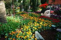 GWシンガポール~5月5日ガーデンバイザベイ☆フラワードーム17 - Let's Enjoy Everyday!