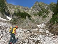 今日は近所の良い山谷川岳。 - じゅんりなブログ