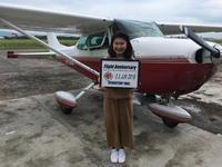 パイロットのライセンス - ENJOY FLYING ~ セブの空