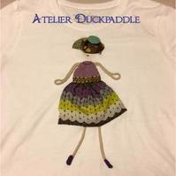 5月のスプリエレッスンです - 手作りな暮らし Atelier Duck Paddle
