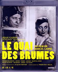 「霧の波止場」Le quai des brumes  (1938) - なかざわひでゆき の毎日が映画三昧