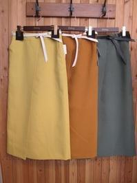 ブラウス×タイトスカートでシンプルコーデ【鳥取店】 - flossy staff blog