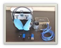 NLS日本語版オリジナル - バイオフィードバック測定器