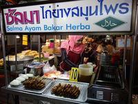 第3の旅 予算状況その2 タイ南部終わりまで(5月25日ー6月3日) - kimcafe トラベリング