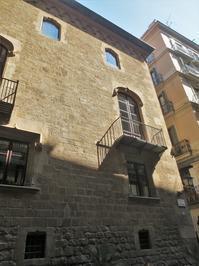 聖体祭2Centella宮 - gyuのバルセロナ便り  Letter from Barcelona