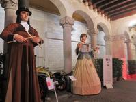 聖体祭4市庁舎 - gyuのバルセロナ便り  Letter from Barcelona