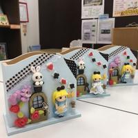 樹脂粘土教室 - 入会キャンペーン実施中!!みんなのパソコン&カルチャー教室 北野田校のブログ