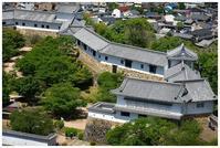 姫路城の西の丸 -  one's  heart
