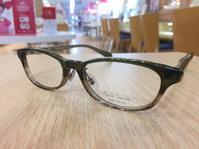 ポールスミスの新作入荷しました!PS-9476 メガネのノハラ京都ファミリー店 - メガネのノハラ 京都ファミリー店 staffblog@nohara