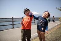 快適なGWのお出かけEnjoyed in 山中湖 - Full of LIFE