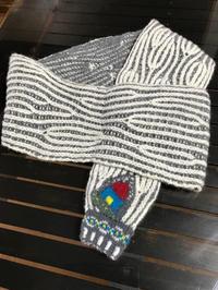 ブリオッシュ編み・・こんな形に - 手仕事 なのはな