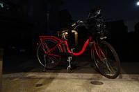ザクとは違うのだよ、ザクとは♪ - 坂の町 横浜 鶴見の電動アシスト自転車専門店 Clean Water Factory