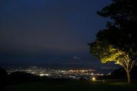 清水港の夜景 - Change The World