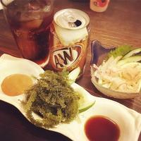 677、   沖縄バル GO!YA - KRRKmama@福岡 の外食日記