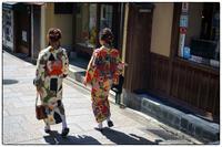 壬生から東山へ-15 - Hare's Photolog