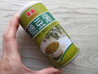 泰山 緑豆湯 - 池袋うまうま日記。
