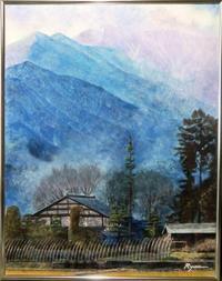 71回諏訪美術展開催しました - ryuuの手習い