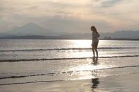 少女の背中☆彡 - DAIGOの記憶