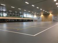 体育館とクラブ会費/南オランダ - Nederlanden地位向上委員会