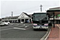 藤田八束の鉄道写真@松山駅で逢ったアンパンマン列車・・・松山駅は楽しい列車がいっぱい、貨物列車も休憩中 - 藤田八束の日記
