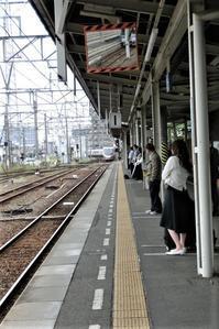 藤田八束の鉄道写真@これからの観光に鉄道は必須条件、鉄道の無い街は衰退する・・・地方創生は観光と鉄道を確立せよ - 藤田八束の日記
