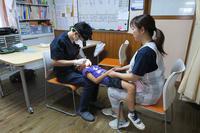 歯科検診 - 中舘歯科診療所のブログ:あとみよそわか