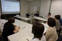 第2回山口大学がんプロCNS事例検討会 - 中四がんプロ活動報告