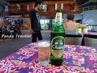 バンコク3日目✩サムセンにて一人夜宴 - 酒飲みパンダの貧乏旅行記 第二章