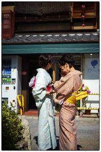 壬生から東山へ-16 - Hare's Photolog