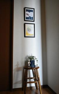【コラム5】子供の絵をアートに変身させる4つの方法。 - YUNO INTERIOR DESIGN