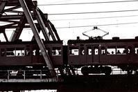 <日常への旅>1999年葛飾区 - 写真家藤居正明の東京漫歩景