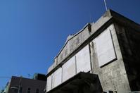 長洲長洲戲院をのぞき見してみました - 香港*芝麻緑豆