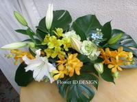 オーダーメイド*生花アレンジ - Flower ID. DESIGN