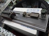 SLが似合う機関区ジオラマ制作開始 - e-stationショップブログ