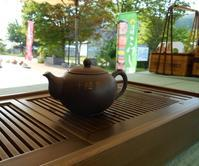 中国茶台湾茶集中講座@津軽こけし館 - Tea Wave  ~幸せの波動を感じて~