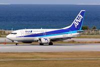 ANAのB737たち - 南の島の飛行機日記