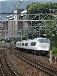 北朝鮮の戦略、日本は北朝鮮にどう対峙すべきか、北朝鮮金正恩が日本に期待するもの・・・鉄道写真・貨物列車 - 藤田八束の日記
