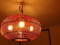 KISHIMA キシマ BAMBOO バンブー 和風LED照明  - 愚衷百折記