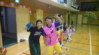 第724Q:18/06/05 - ABBANDONO2009(杉並区高円寺で平日夜活動中の男女混合エンジョイバスケットボールチーム)