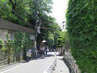 緑滴る行人坂界隈 - AREKORE