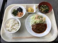 早稲田大学学食のレシート - 歴史と素適なおつきあい