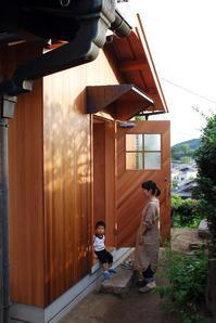 児島の小さなアトリエ/Tiny Atelier/倉敷 - 建築事務所は日々考える