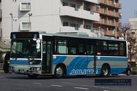 (2018.4) 関東鉄道・9430TR - バスを求めて…