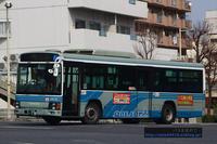 (2018.4) 関東鉄道・2051MK - バスを求めて…