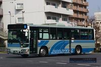 (2018.4) 関東鉄道・9429MR - バスを求めて…